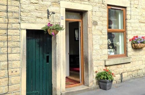 Last Minute Cottages - Exquisite Glossop Cottage S41404