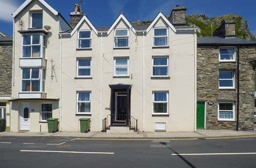 Big Cottages - Luxury Barmouth Cottage S37180