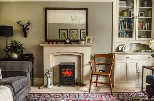 Last Minute Cottages - Captivating Coniston Apartment S59131