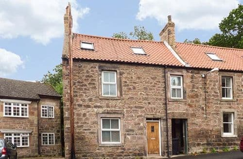 Big Cottages - Beautiful Wooler Cottage S38090