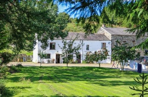 Big Cottages - Charming Broughton In Furness Cottage S40980