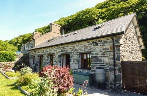 Big Cottages - Excellent Harlech Cottage S57365