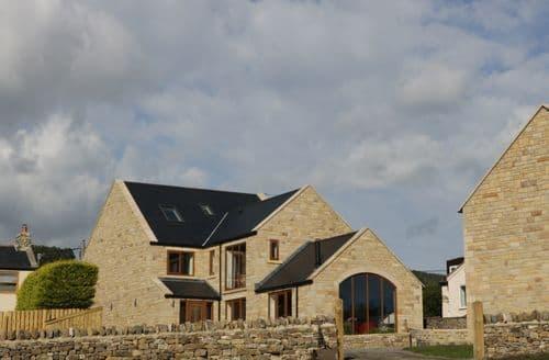 Big Cottages - Tasteful Eggleston Cottage S78967