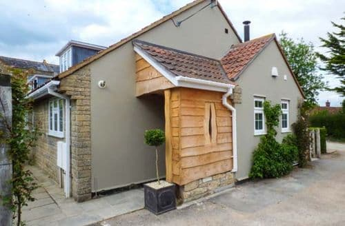 Last Minute Cottages - Cosy Marnhull Cottage S57544
