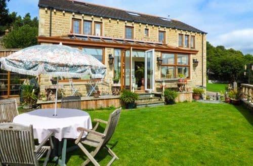 Last Minute Cottages - Superb Huddersfield Cottage S40424