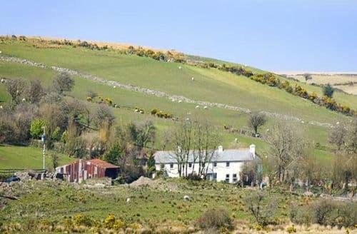 Last Minute Cottages - Quaint Bolventor Cottage S40530