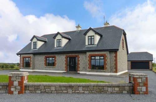 Big Cottages - Stunning Ballinrobe Cottage S41027