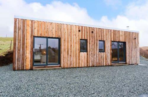 Last Minute Cottages - Exquisite Dunvegan Lodge S45585