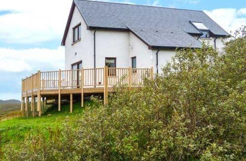 Last Minute Cottages - Delightful Kilchoan Cottage S41217