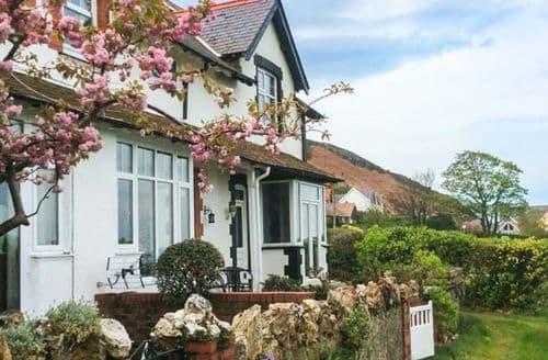 Big Cottages - Tasteful Dwygyfylchi Cottage S45650