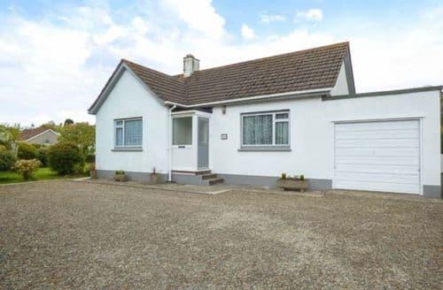 Last Minute Cottages - Gorgeous Tywardreath Cottage S59232