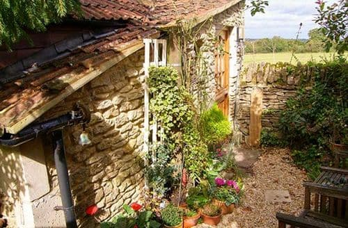 Last Minute Cottages - Thyme For A Break