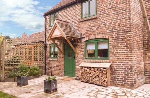 Last Minute Cottages - Quaint Bridgnorth Cottage S42525