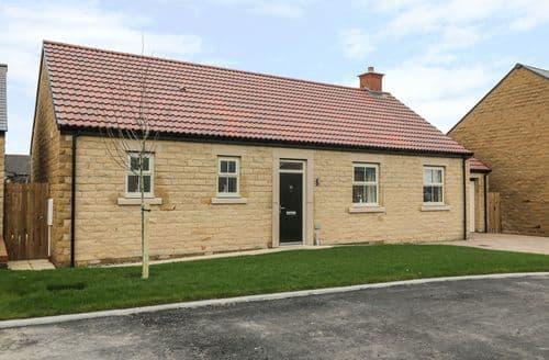 Big Cottages - Wonderful Embleton Cottage S98526