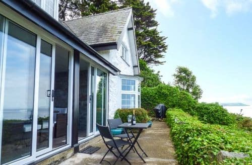 Big Cottages - Tasteful Barmouth Cottage S57510