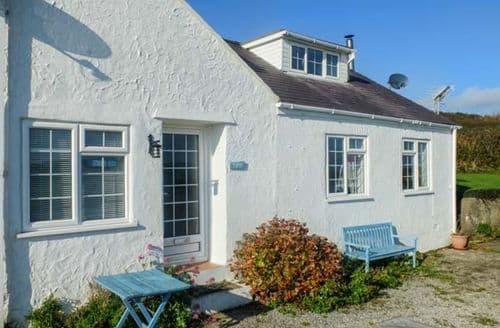 Big Cottages - Gorgeous Penrhos Feilw Cottage S41985