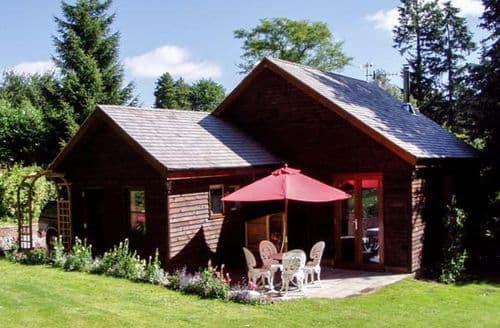 Last Minute Cottages - Attractive Church Stretton Cottage S60551