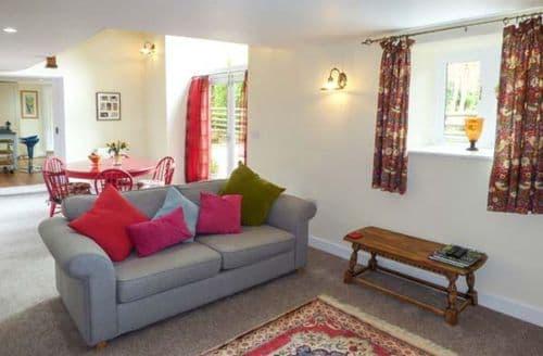 Last Minute Cottages - Exquisite Dronfield Cottage S43580