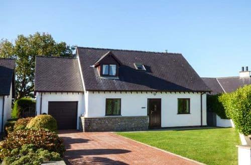 Big Cottages - Delightful Capel Mawr Cottage S71587
