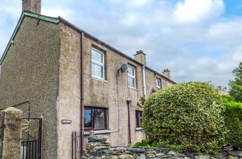 Big Cottages - Wonderful Bethesda Cottage S59855
