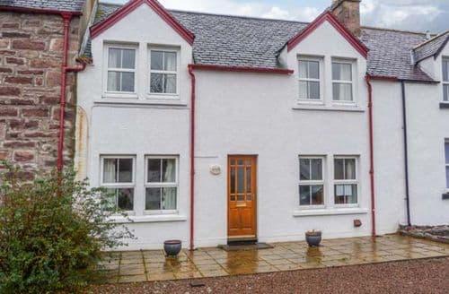 Last Minute Cottages - Wonderful Ullapool Cottage S43448