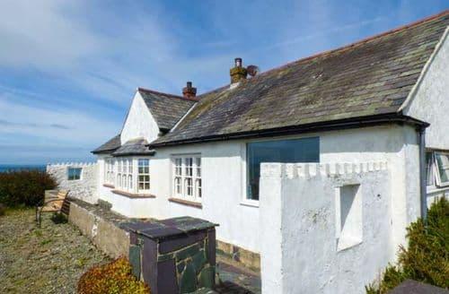 Big Cottages - Excellent Rhydwyn Cottage S70239