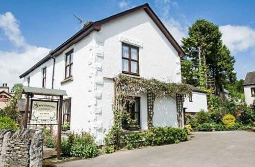 Last Minute Cottages - Luxury Lindale Cottage S44193