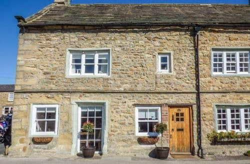 Dog Friendly Cottages - Corner Cottage