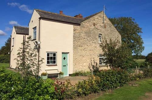 Last Minute Cottages - Attractive Sleaford Cottage S45399