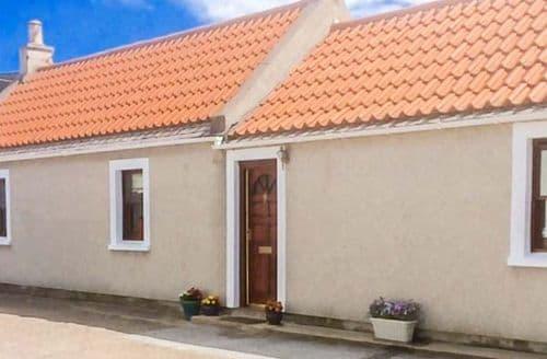 Big Cottages - Superb Cullen Cottage S45359