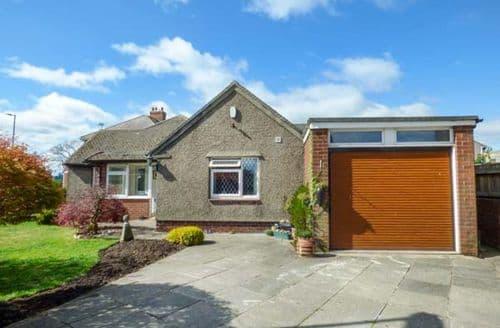 Big Cottages - Splendid Amble Cottage S84139
