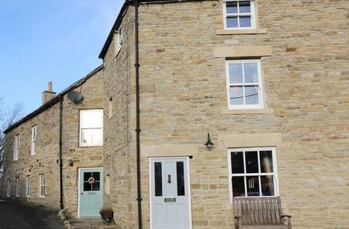 Big Cottages - Luxury Allendale Town Cottage S90476