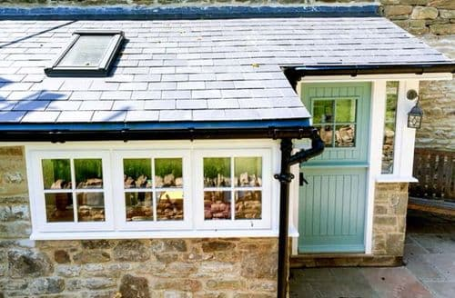 Big Cottages - Gorgeous Allendale Town Cottage S45368