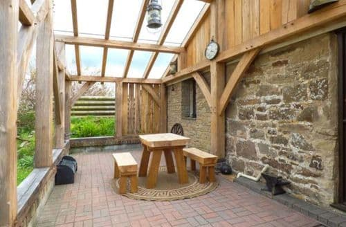 Last Minute Cottages - Exquisite Cornwall Cottage S60486