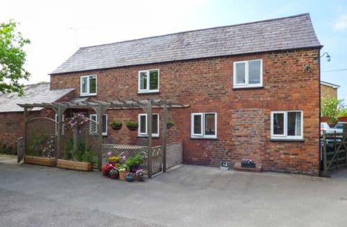 Big Cottages - Lovely Tarvin Cottage S50377