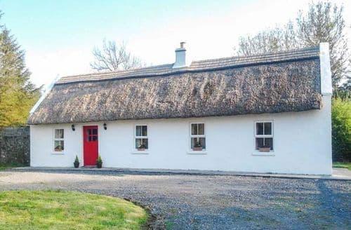 Big Cottages - Lovely  Cottage S78779