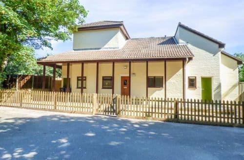 Last Minute Cottages - Superb Mudeford Cottage S72557