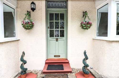 Big Cottages - Superb Pinged Cottage S98673