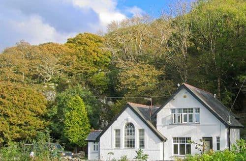 Big Cottages - Attractive Harlech Cottage S59783