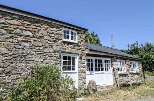 Last Minute Cottages - Excellent St. Neot Cottage S46038