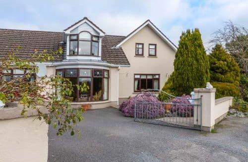 Big Cottages - Adorable Boyle Cottage S50242