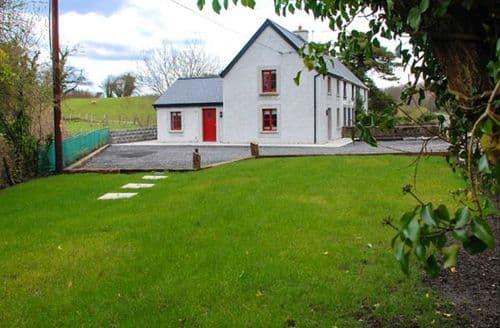 Big Cottages - Tasteful Ballina Cottage S49652