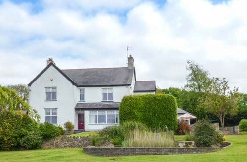 Big Cottages - Beautiful Llangefni Cottage S49656