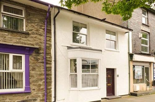 Big Cottages - Luxury Bala Cottage S50450