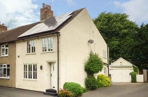 Last Minute Cottages - Inviting Hurworth Cottage S59470