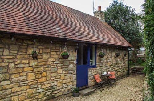 Last Minute Cottages - Beautiful Pershore Cottage S49884