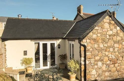 Last Minute Cottages - Exquisite Templeton Cottage S58121