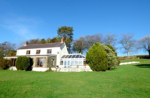 Big Cottages - Attractive  Cottage S83707