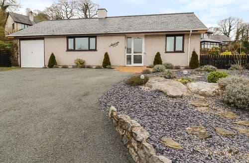 Big Cottages - Stunning Bala Cottage S57538