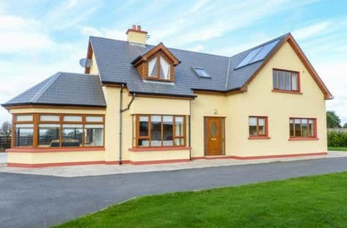 Last Minute Cottages - Stunning Wexford Cottage S75470